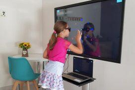 Terapia vizuală antrenează creierul și capacitățile cognitive